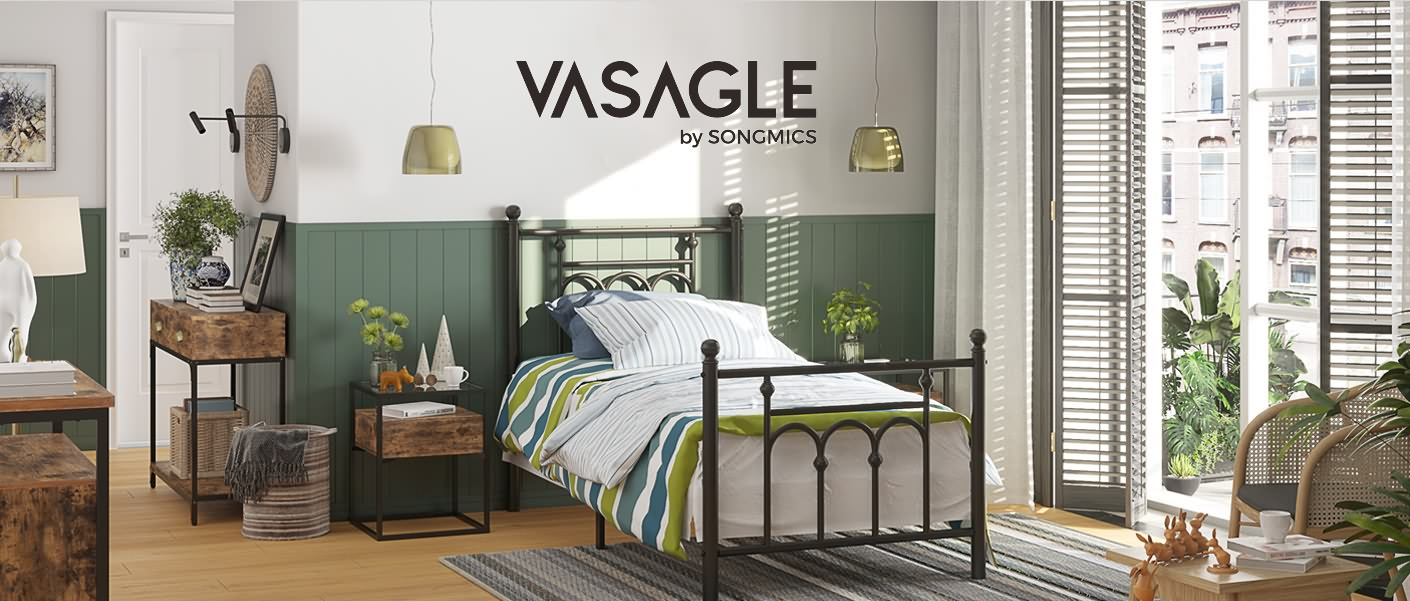 VASAGLE home accent furniture