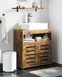VASAGLE bathroom furniture